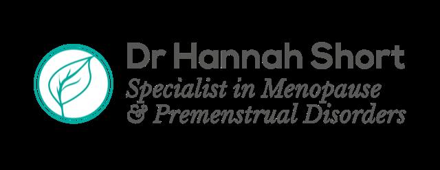 Dr Hannah Short